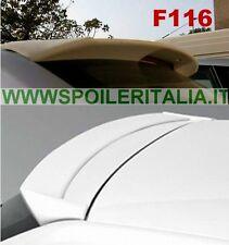 SPOILER ALETTONE AUDI A3  3 PORTE ( NO SPORTBACK )CON PRIMER  F116P-TR116-P5