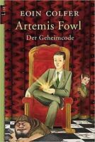 Eoin Colfer - Artemis Fowl - Il Geheimcode #B2010600
