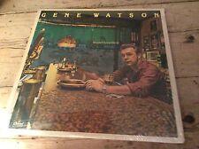 Gene Watson - Should I Come Home US LP 1979 Capitol Records