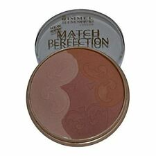 Rimmel without Animal Testing Bronzers