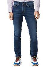 Jeans GAS Albert Simple 5 Tasche Slim 351380030753WW81