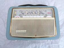 Radio Akkord Pinguin de Luxe U 62