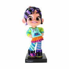 Disney Britto Vanellope Von Sweets Collectors Figurine - Boxed Wreck it Ralph