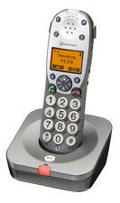 Amplicomms PowerTel 700 Seniorentelefon für Schwerhörige Sehbehinderte + B-Ware