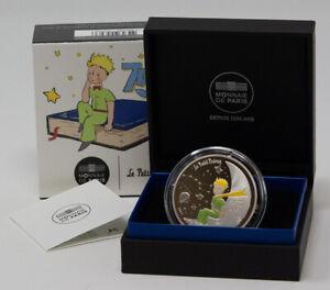 Frankreich 10 Euro 2021 - Kleiner Prinz - Mond - PP