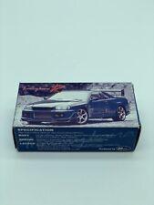 Custom Tomica Nissan Skyline Gt-R R34 Tommy Kaira R