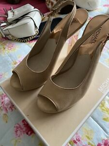 michael kors shoes size uk 7