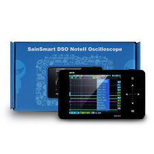 SainSmart Original Mini ARM Nano DSO202 DS202 Handheld Portable Digital USB