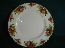 Royal Albert Old Country Roses Dinner Plate(s) Made in England