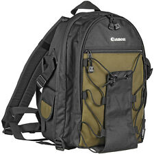 Genuine CANON Backpack Bag 200EG/9246 f D-SLR Lens EOS 5D 6D 7D 50D 60D 70D 700D