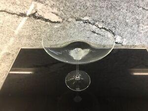 Rosenthal /Versace Medusa Lumiere Konfektschale, 21cm hoch,crystal