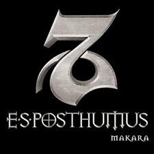 E.S. Posthumus-Makara (Importación USA) CD NUEVO