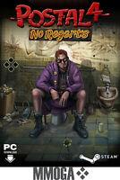 POSTAL 4 - No Regerts - STEAM - PC Spiel [Shooter] Digital Code - DE/Global