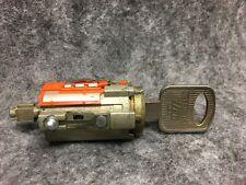 1999-2000 Ford E-Series Van E150-E350 Ignition Switch Tumbler & Key OEM 32275
