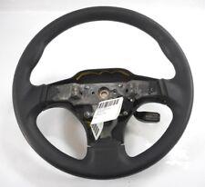 02 Chrysler Sebring Three 3 Spoke Steering Wheel W/ Cruise Control Switch OEM