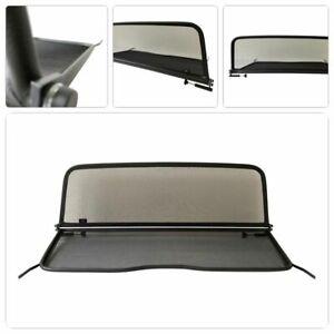 Windschott für Chevrolet Camaro 6 Baujahr 2015-2019