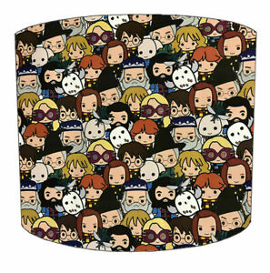 Harry Potter Lampshade Ideal To Match Harry Potter Wallpaper Harry Potter Duvets