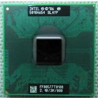 Intel Core 2 Duo Laptop CPU Processor T8100 2.1 GHz 3M Cache 800MHz FSB SLAYP