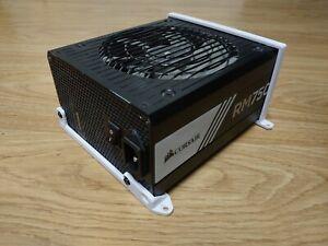 Ripe3D ATX Power Supply Bracket PSU Mount