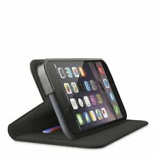 Étuis, housses et coques noirs Belkin iPhone 6 pour téléphone mobile et assistant personnel (PDA)