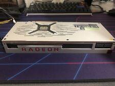MSI AMD Radeon VII HMB2 16gb Graphics Card