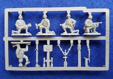 Armourfast 1/72 German mortar team sprue (New to range)