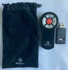 Targus Wireless Presenter Laser Pointer Remote AMP03US (WORKING) FREESHIP