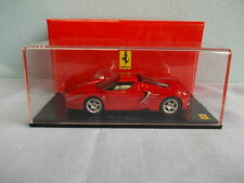 KYOSHO 1/43 - Ferrari Enzo (Test Car/Red)