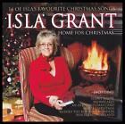 ISLA GRANT - HOME FOR CHRISTMAS CD ~ IRISH FOLK / IRELAND ~ WHITE / CAROLS *NEW*