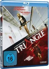 TRIANGLE - DIE ANGST KOMMT IN WELLEN   MELISSA GEORGE/EMMA LUNG/+ BLU-RAY NEU