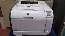 HP CP2025DN Color Laserjet Printer - CB495A