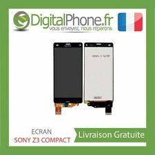 Ecran Sony Xperia Z3 compact noir