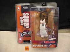 "NBA Series 5 LEBRON JAMES Cleveland  Cavaliers 7"" Figure NEW 2003 McFarlane"