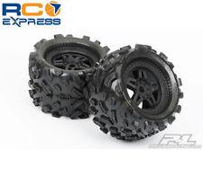 Pro-Line Big Joe 3.8 All Terrain Tires Pre-Mounted Front or Rear(2) PRO110313