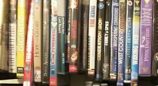 CARRY ON ROM COM / DRAMA / COMEDY DVDS - FROM £1.99 - FREE POSTAGE