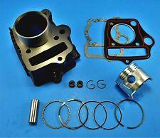 Honda 50cc Cylinder Piston Kit Z50 Minitrail 50 Monkey Mini Trail Crf50F Xr50