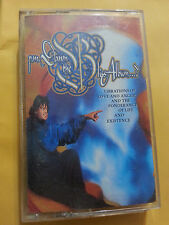 P. M. Dawn - The Bliss Album (1993, Cassette) Tape