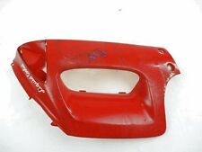 CARENA LATERALE ANTERIORE DESTRA PEUGEOT X-FIGHT 50 WRC RIGHT SIDE FRONT FAIRING