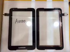 """For 7"""" Lenovo Tablet IdeaTab A1000 black Touch Screen Panel Digitizer Glass"""