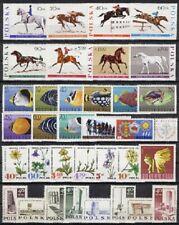 Poland / Polen 1967 - complete year MNH