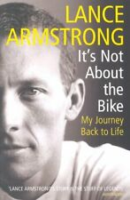 It's Not About The Bike: My Journey Back to Life by Lance Armstrong Paperback