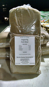 Fish Meal 7 lb. AS LOW AS $2.96/lb. when combined with any 2 more items