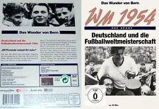 Das Wunder von Bern, Fußball-Weltmeisterschaft 1954, DVD