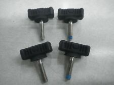 New O'Brien Wakeboard Binding LONG Thumbscrews - Part 2063230