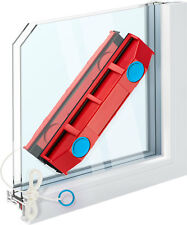 Magnetic Window Cleaner For Hard To Reach Outer Window Side Glider D2 8-20mm