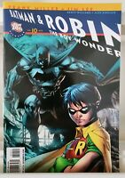 All Star Batman And Robin #10 Potty Mouth Recalled Variant VF or Better