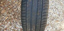 2 pneus Michelin 245/45 R18