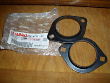 YAMAHA Snowmobile Phazer SRX Mountain Max Bearing Housing Set NEW 8CR-47631-01