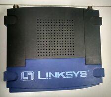 Linksys BEFW11S4 Ver2 Linksys Wireless EtherFast Wireless AP+