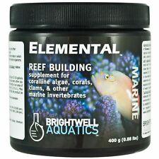 Brightwell Elemental Reef Building Supplement 400g